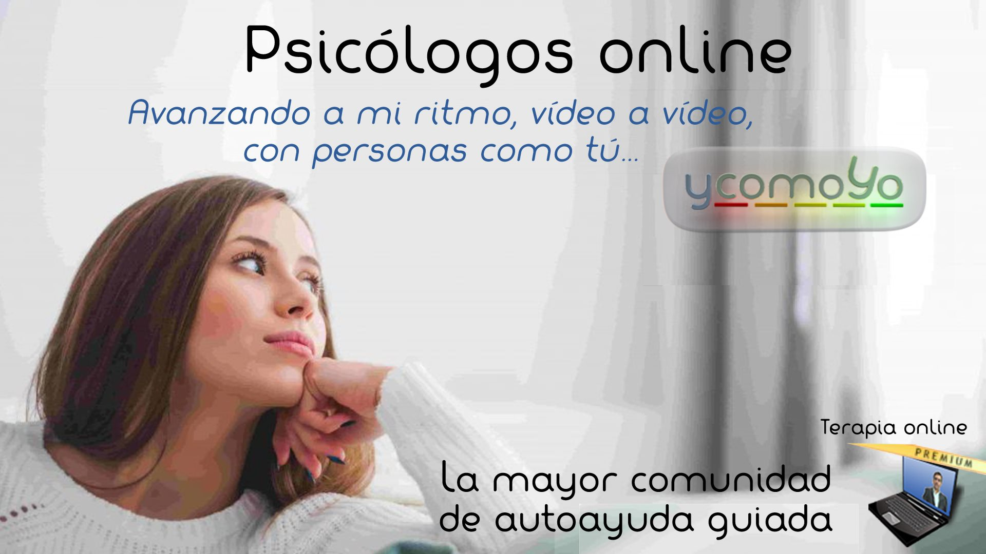 Autoayuda online
